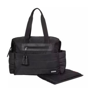 NEW Skip Hop Riverside Ultra Light Diaper Bag Tote